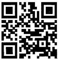 Mit unserem QR-Code können Sie unsere Leistungen jederzeit über Handy abrufen!